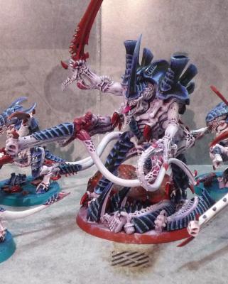 Ejército Flota Leviatán